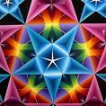 "kaleidoscope ""soft"" focus"