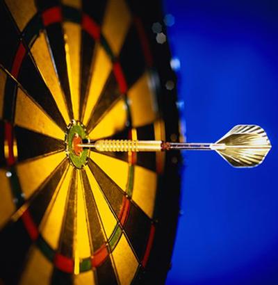 TTM bullseye